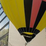 balloon plane jeroen timmer